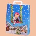 """Коледа и Нова година - Чанта """"Коледен празник"""""""