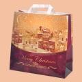 """Коледа и Нова година - Чанта """"Коледна нощ"""""""