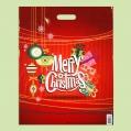 """Коледа и Нова година - Чанта """"Коледни подаръци"""""""