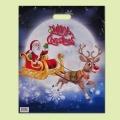 Коледа и Нова година - Шейната на Дядо Коледа