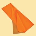 Коледа и Нова година - Тишу хартия 50х75 (20 бр), оранжев SC L1666