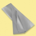 Коледа и Нова година - Тишу хартия металик 50х70 (20 бр), сребърен SDP002