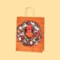 Коледа и Нова година - Коледен венец S1-458