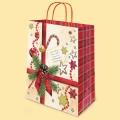 Коледа и Нова година - Коледен поздрав XXL1-841