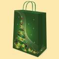 Коледа и Нова година - Коледна елха XXL1-843