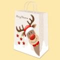 Коледа и Нова година - Коледно еленче XXL1-847