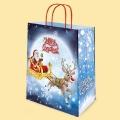 Коледа и Нова година - Шейната на Дядо Коледа XXL1-849