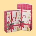 """Коледа и Нова година - Чанта-кутия """"Коледна изненада"""", малка"""