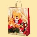 Коледа и Нова година - Коледно мече XXL1-97